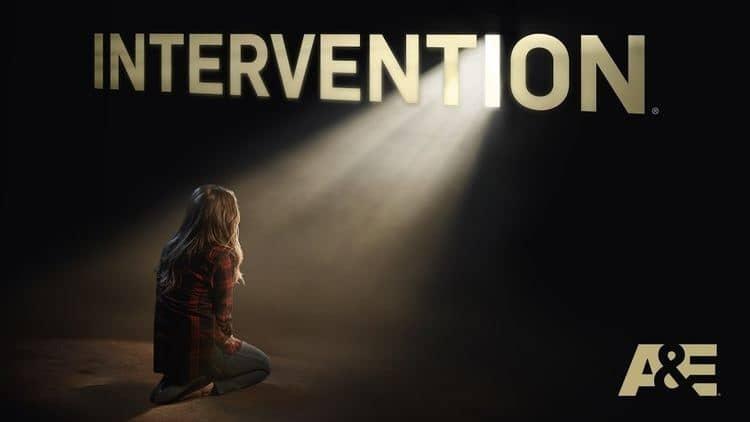 intervention - seriale poruszające trudne tematy