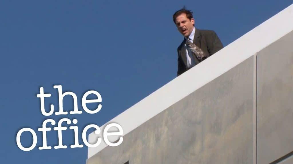 The Office - amerykańskie serialowe kategorie wiekowe