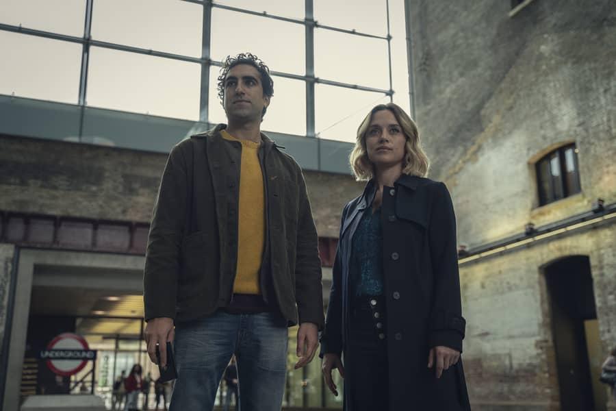 Recenzja serialu Dopasowani - Netflix