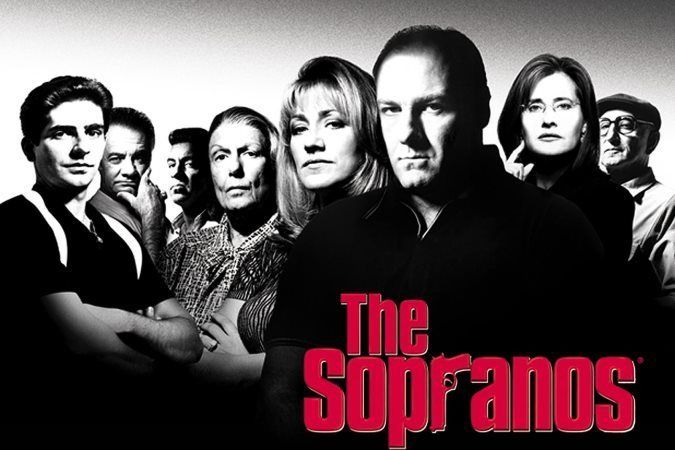 rodzina soprano - Seriale podobne do Breaking Bad