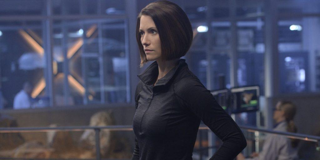 alex danvers supergirl 2