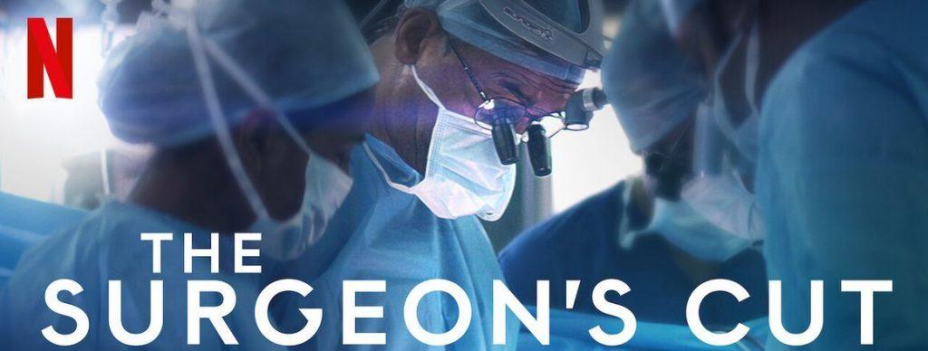 Chirurgiczne cięcie