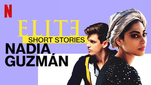 Szkoła dla elity krótkie historie  Nadia Guzman