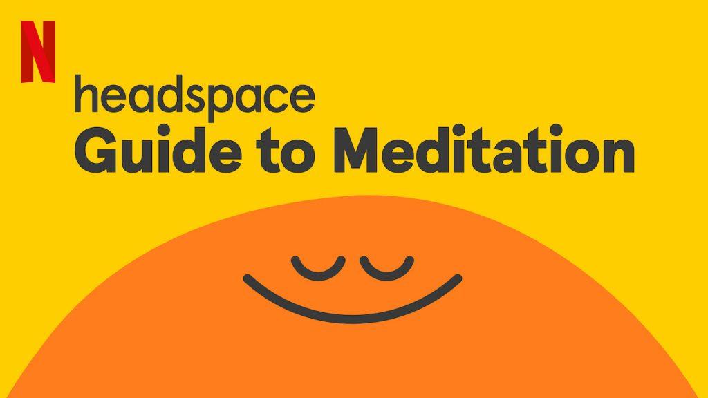 headspace medytacja