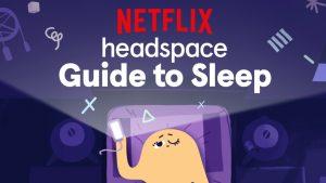 headspace sen