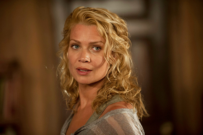 laurie holden joins amazons the boys