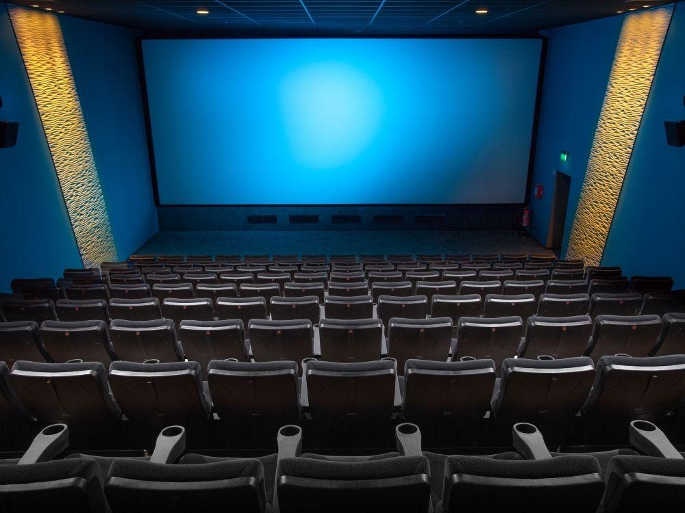 jak wybrać film na wieczór