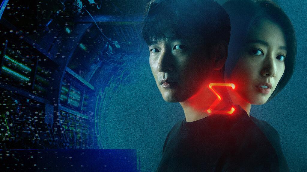 Sisyphus: The Myth - koreańskie seriale
