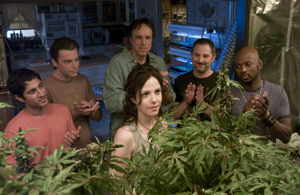 weeds - seriale podobne do Breaking Bad