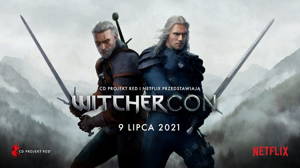 witchercon keyart horizontal rgb pl