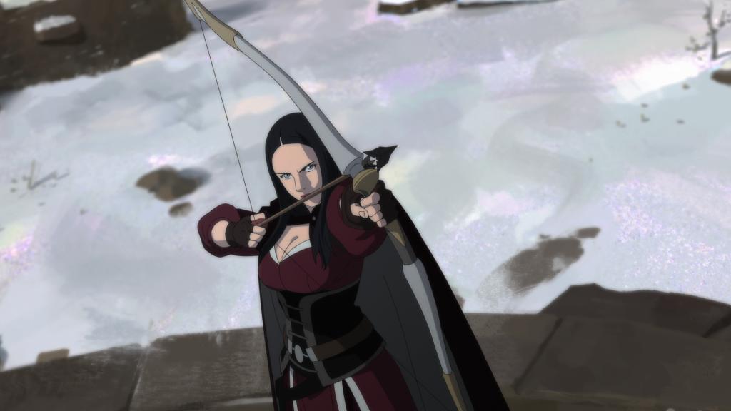 tetra character