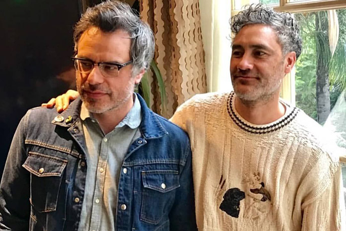 waititi clement plan action comedy series