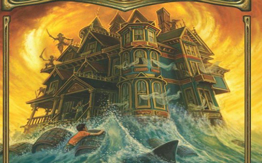 house of secrets disney