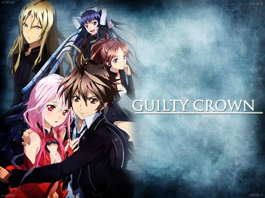 315 3156744 guilty crown anime guilty crown