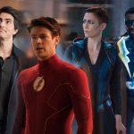 the flash season 8 armageddon crossover