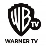 wbtv warner tv logo black